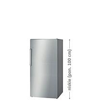 Zamrażarki niskie (poniżej 100 cm)